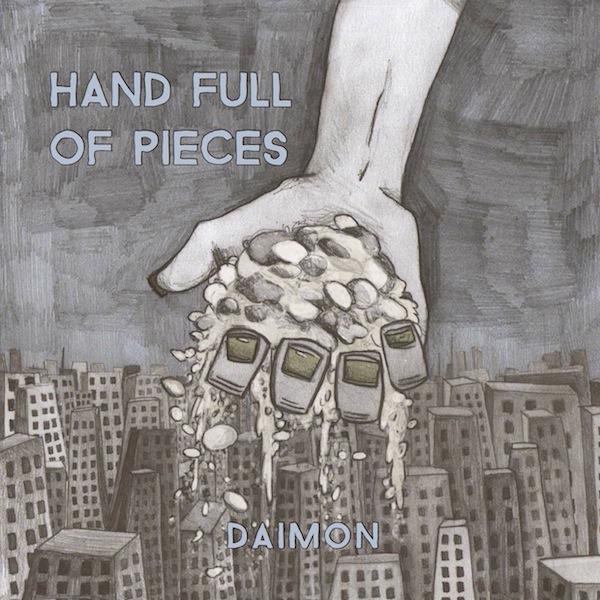 Daimon -  Clicca per ascoltare l'album su spotify