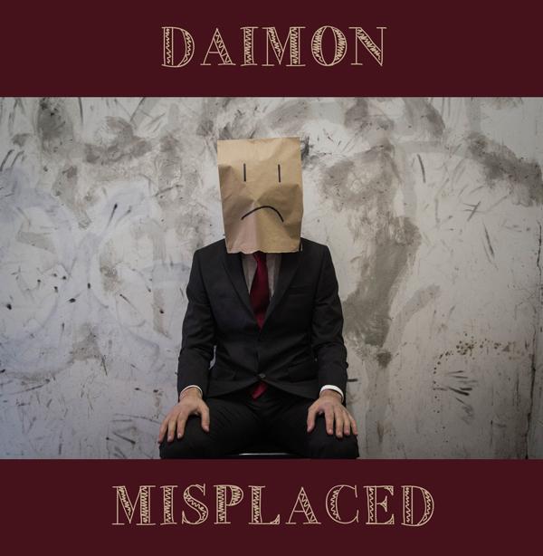 Daimon - Clicca per acquistare l'album su itunes