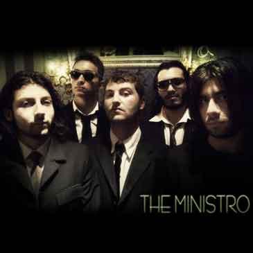 The Ministro