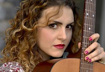 """Elise – """"A cuore Aperto"""" è l'album d'esordio dell'artista country rock siciliana"""