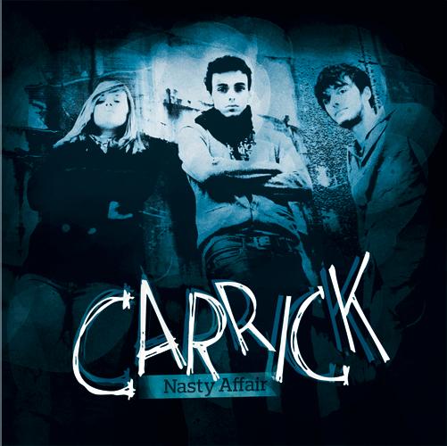 Carrick -  Clicca per ascoltare l'album su spotify