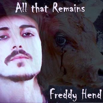 Freddy Hend Clicca per acquistare l'album su itunes