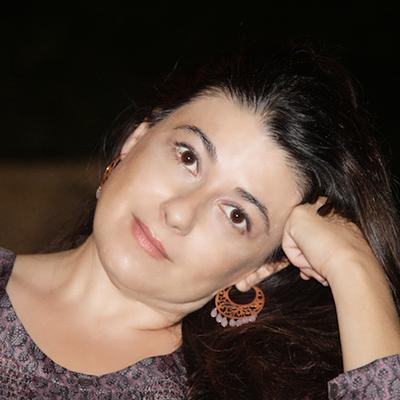 Rosa Cascio
